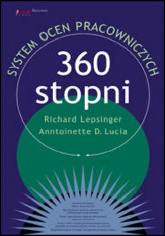 360 stopni. System ocen pracowniczych - Ebook.