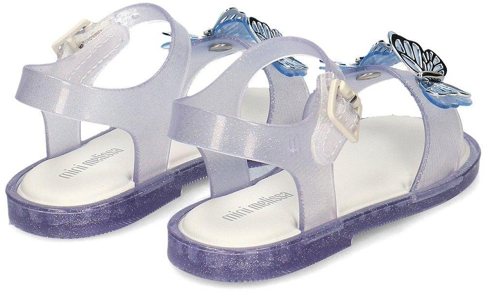 Melissa Mar Sandal Fly - Sandały Dziecięce - 32746 53519