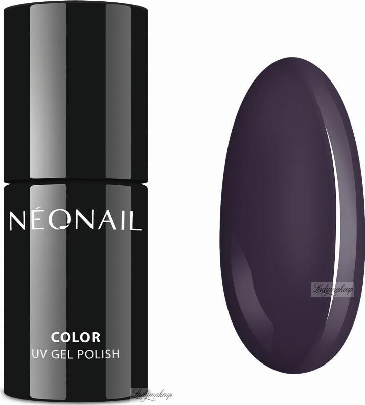 NeoNail - UV GEL POLISH - ENJOY YOURSELF COLLECTION - Lakier hybrydowy - 7,2 ml - 7977-7 NO PRESSURE