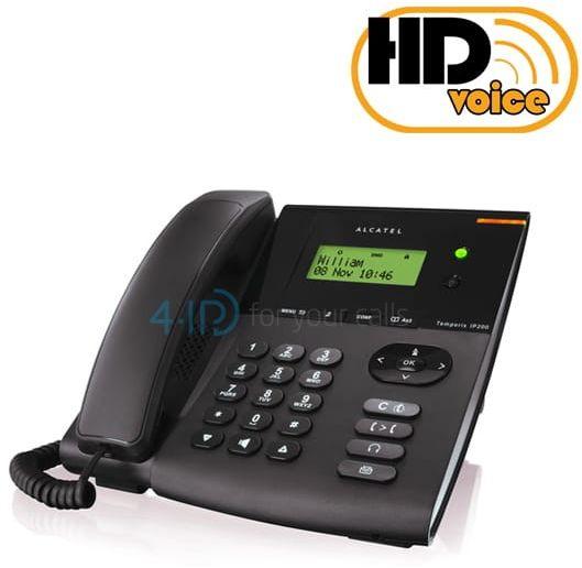 Alcatel Temporis IP 200