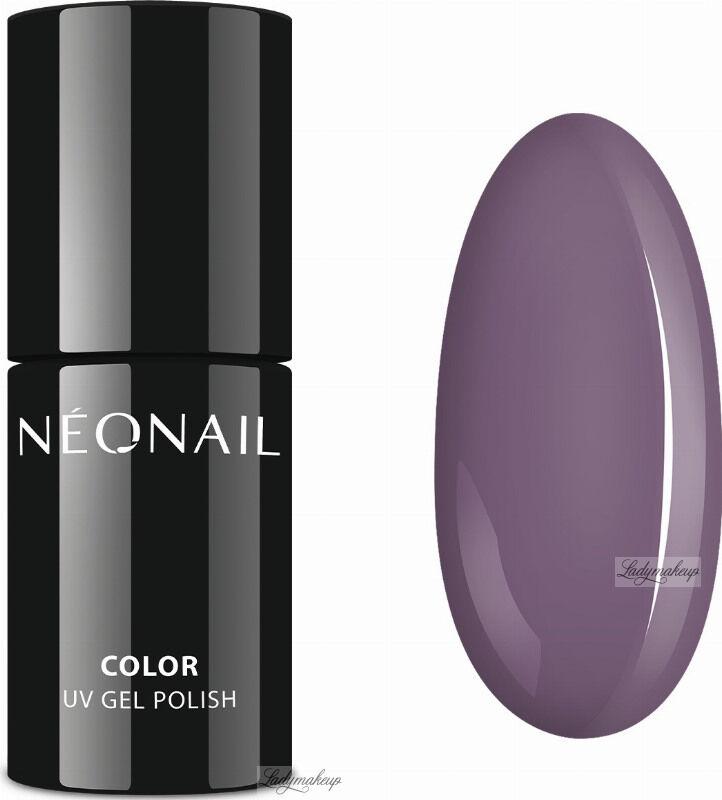 NeoNail - UV GEL POLISH - ENJOY YOURSELF COLLECTION - Lakier hybrydowy - 7,2 ml - 7978-7 PLEASURE FIRST