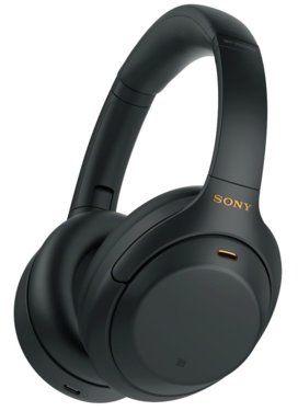 Słuchawki SONY WH-1000XM4 ANC Czarny. > DARMOWA DOSTAWA ODBIÓR W 29 MIN DOGODNE RATY