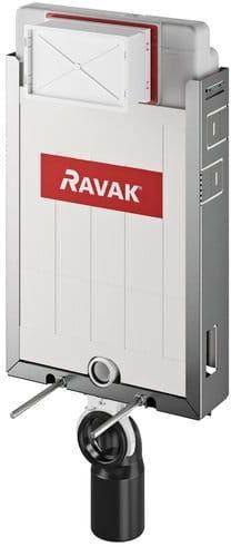 Ravak stelaż podtynkowy WC moduł W do obmurowania X01702