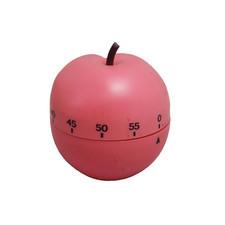 Minutnik mechaniczny jabłko