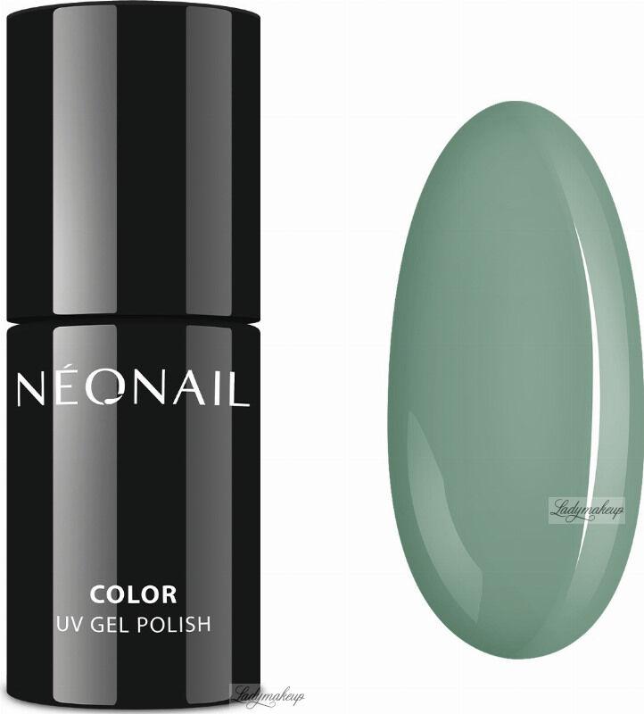 NeoNail - UV GEL POLISH - ENJOY YOURSELF COLLECTION - Lakier hybrydowy - 7,2 ml - 7981-7 THINK HAPPY
