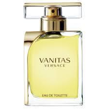 Versace Vanitas woda toaletowa FLAKON - 100ml Do każdego zamówienia upominek gratis.