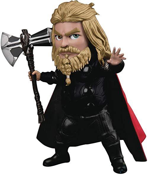 Beast Kingdom Figurka kolekcjonerska, Thor, 17 cm