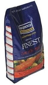 Fish4Dogs Finest Salmon Adult small breed 6kg