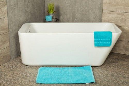 Wanna wolnostojąca 160x72,5x56 cm akryl sanitarny,DOLI