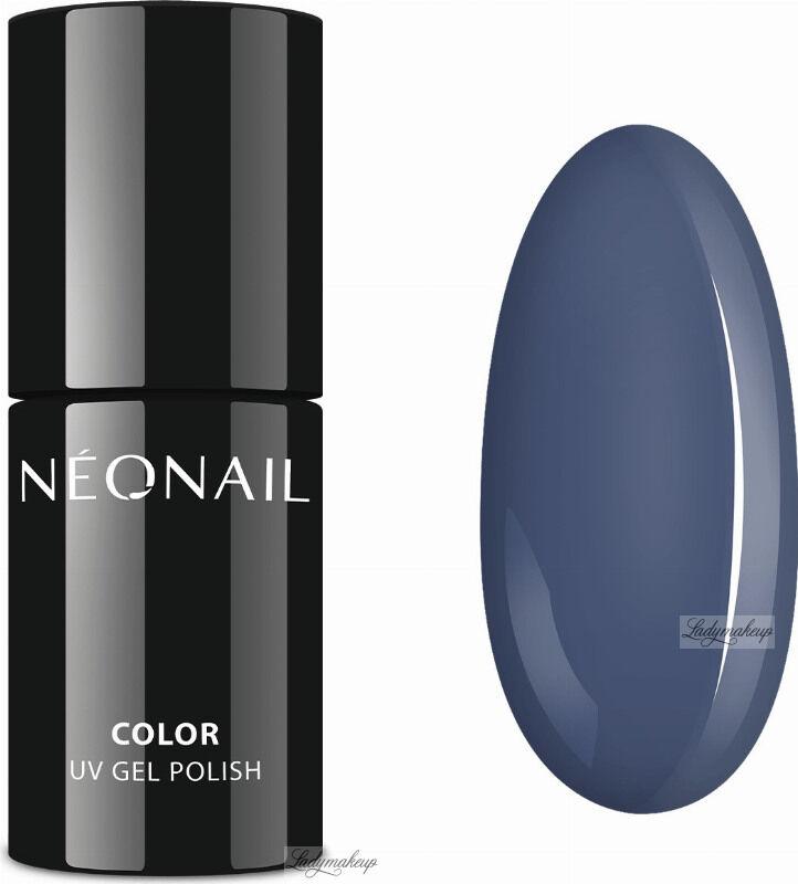 NeoNail - UV GEL POLISH - ENJOY YOURSELF COLLECTION - Lakier hybrydowy - 7,2 ml - 7982-7 KEEP GOING