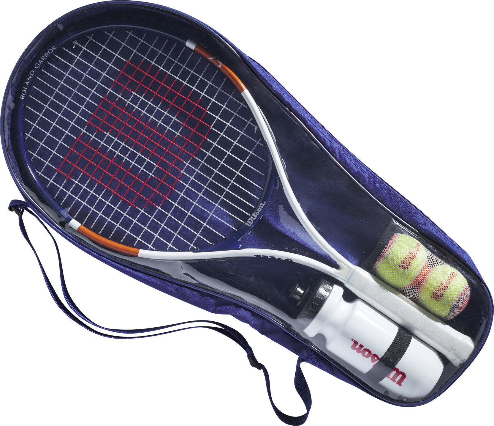 Wilson Roland Garros Elite Kit Jr 25
