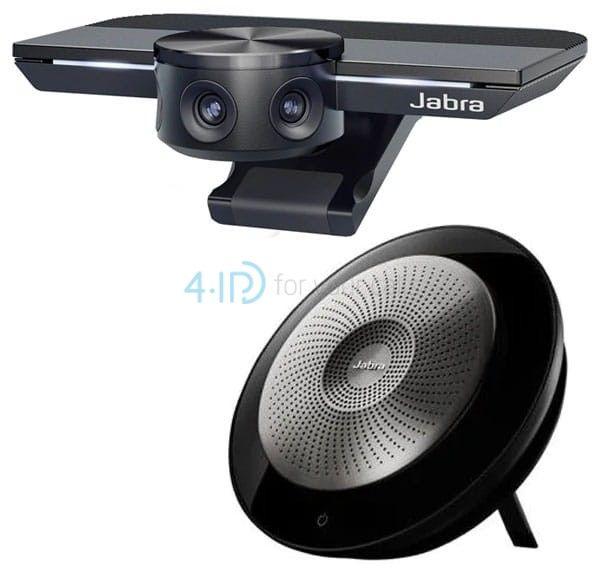 Jabra Speak 710 UC + Jabra Panacast