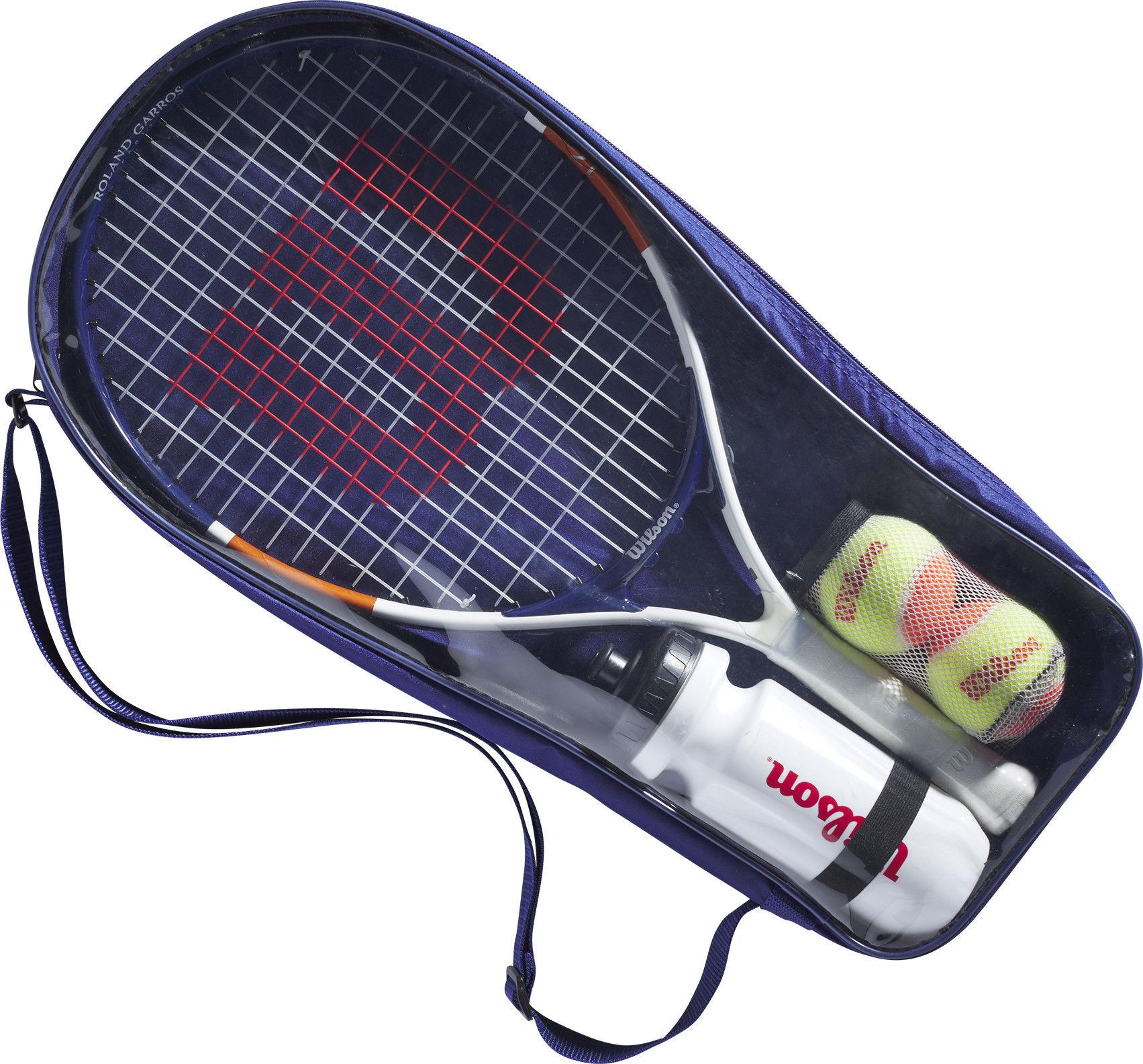 Wilson Roland Garros Elite Kit Jr 21