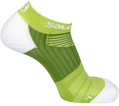 SKARPETY SALOMON SENSE PRO 398263 GREEN