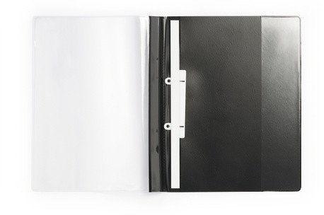 Durable DURAPLUS de Luxe skoroszyt prezentacyjny A4 okładka