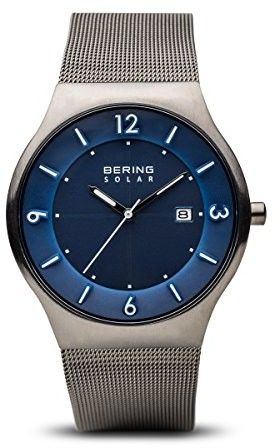 Zegarek Bering Slim Solar 14440-007