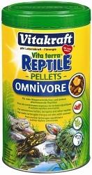 Vitakraft Reptile Pellets 250ml