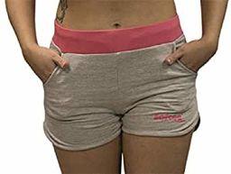 Softee damskie spodnie sportowe, Yellow Fluorine, M