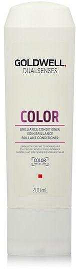 Goldwell Dualsenses Color Odżywka do włosów farbowanych 200 ml