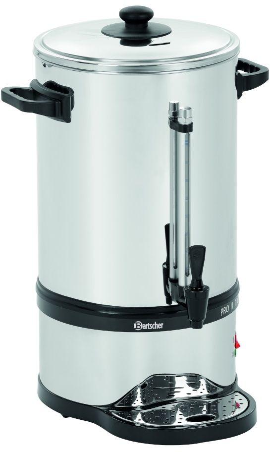 Zaparzacz do kawy Pro II 100T