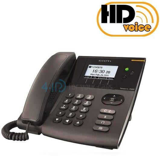 Alcatel Temporis IP 600