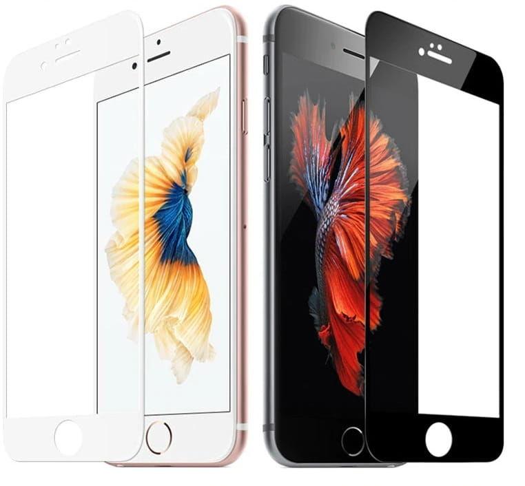 Szkło 5D FULL GLUE Apple iPhone 7