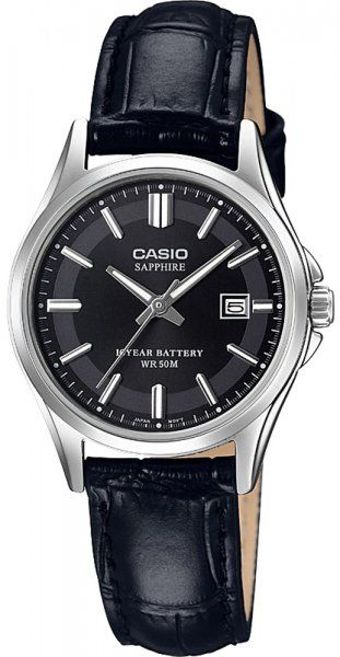 Casio LTS-100L-1AVEF