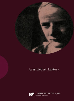 Jerzy Liebert. Lektury - Ebook.