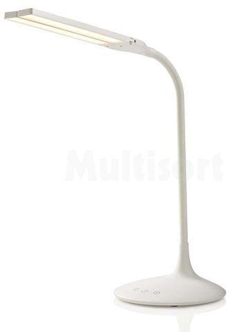 Lampa biurkowa LED z akumulatorem i zmianą koloru światła (zasilanie z USB)
