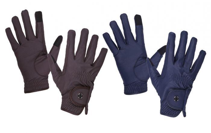 Rękawiczki FORCE - QHP