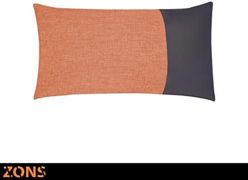 Malton poduszka 30 x 50 cm (6 kolorów) + wypełnienie 450 g (pomarańczowe)