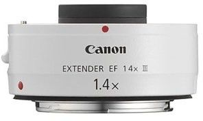 Canon EF 1.4X III Konwerter AM6X27003