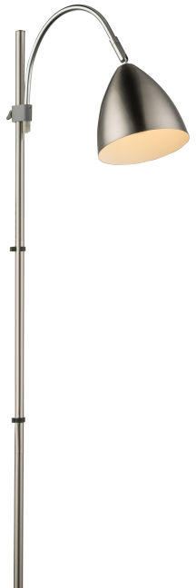Globo ARCHIBALD 24857S lampa podłogowa 1xE14 42cm