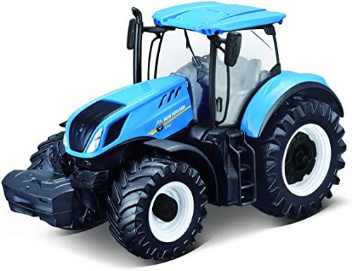 Burago - Bburago 90633.012 asortyment traktorów