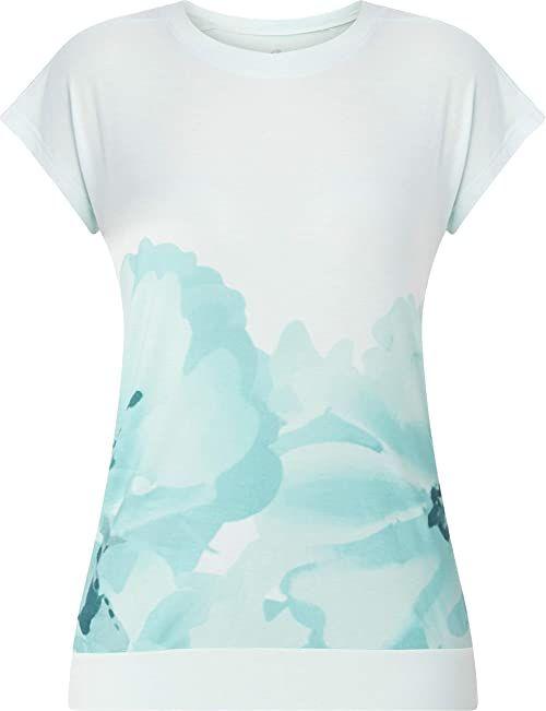 ENERGETICS Damski T-shirt Goranza 2 T-shirt damski zielony miętowy 34