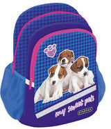 Plecak szkolny Animal STARPAK 352383