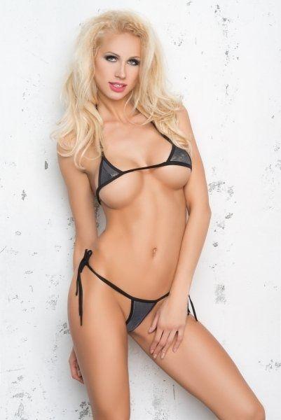 Mini bikini ipanema gold 3 me seduce