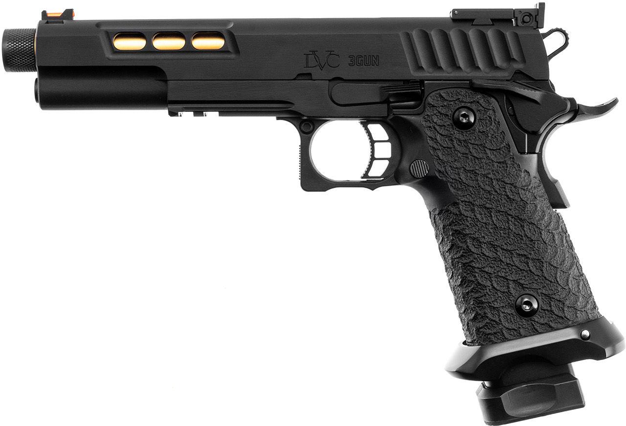 Pistolet ASG GBB STI DVC3 (19481)