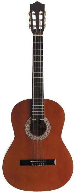 Stagg C 536 - gitara klasyczna 3/4