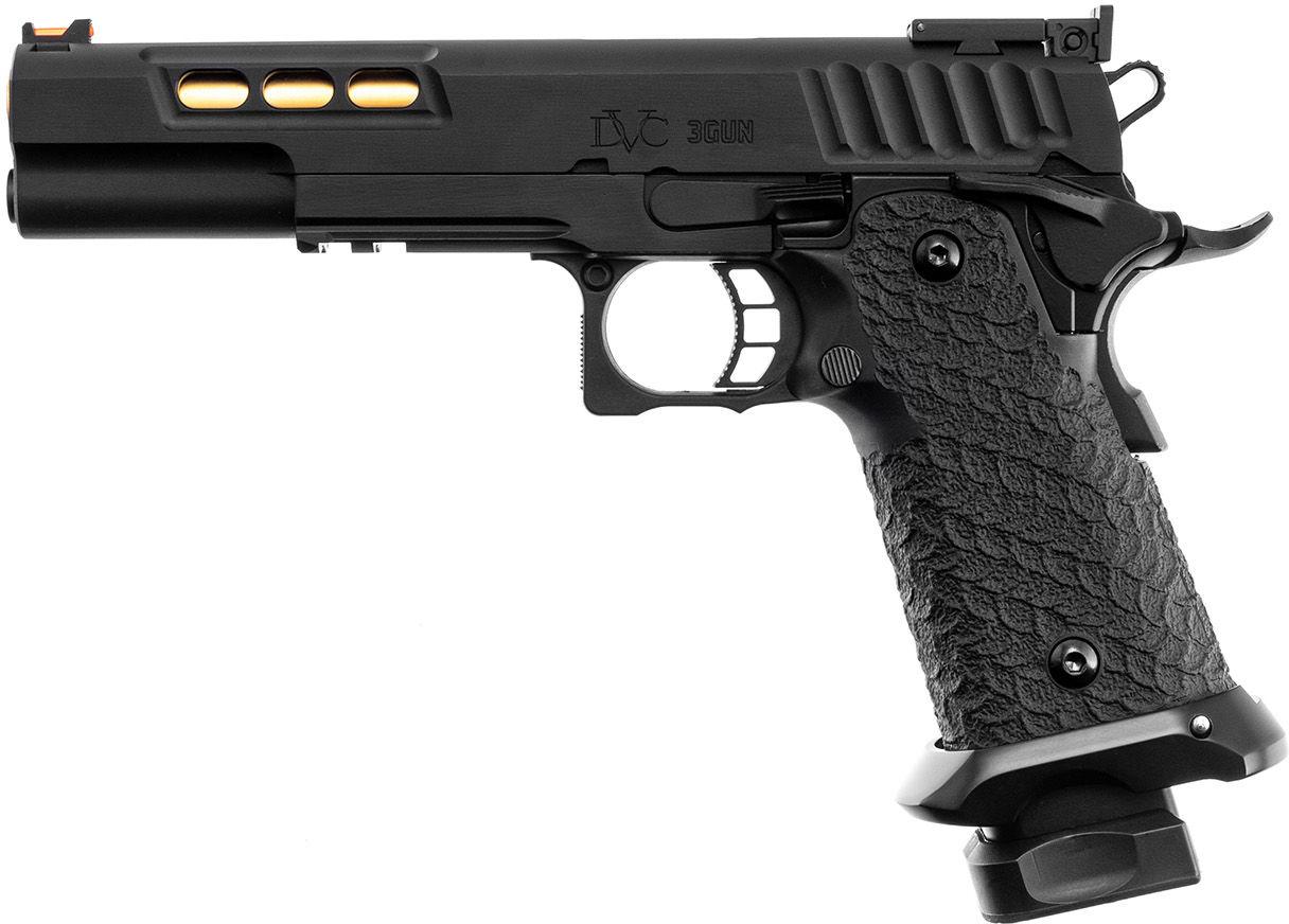 Pistolet ASG GBB STI DVC3 (19480)