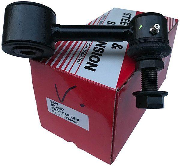 Łącznik stabilizatora tylnego GMC Sierra 3500 2001-