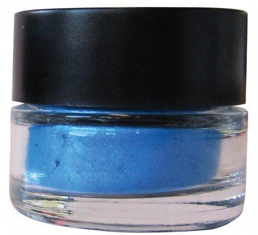 GOSH Effect Powder Sypki cień do powiek Cyanic