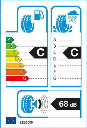 Goodyear EAGLE-LS2 255/40 R19 100 H