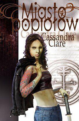 Miasto Popiołów - Cassandra Clare - ebook