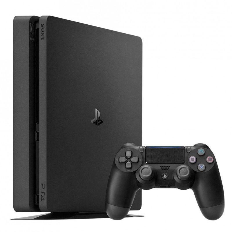 Konsola SONY PlayStation 4 Slim 500GB CUH-2016A