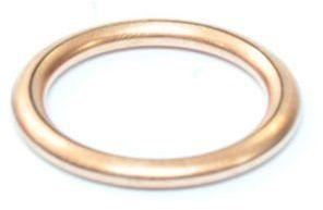 uszczelka koreka miski olejowej Ford 1.5 / 1.6 TDCI SOHC  16.3 mm