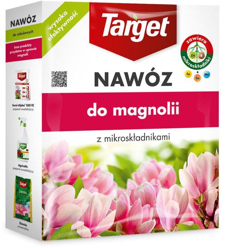 Nawóz do roślin kwitnących NAWÓZ 1 kg TARGET