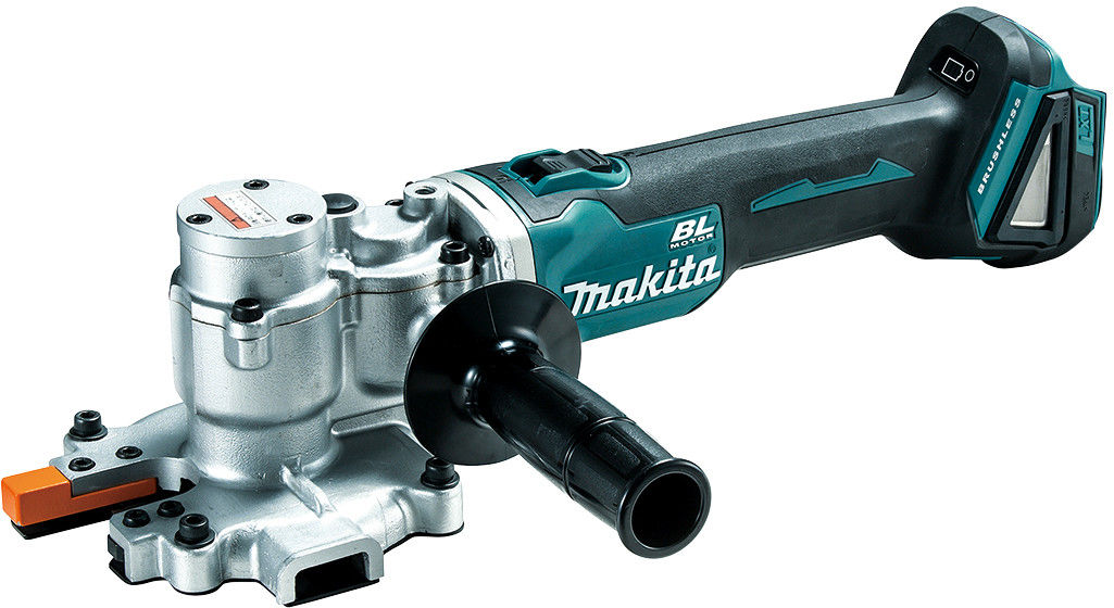 akumulatorowa przecinarka do prętów zbrojeniowych 10-25mm, 18V Li-Ion Makita [DSC251ZK]