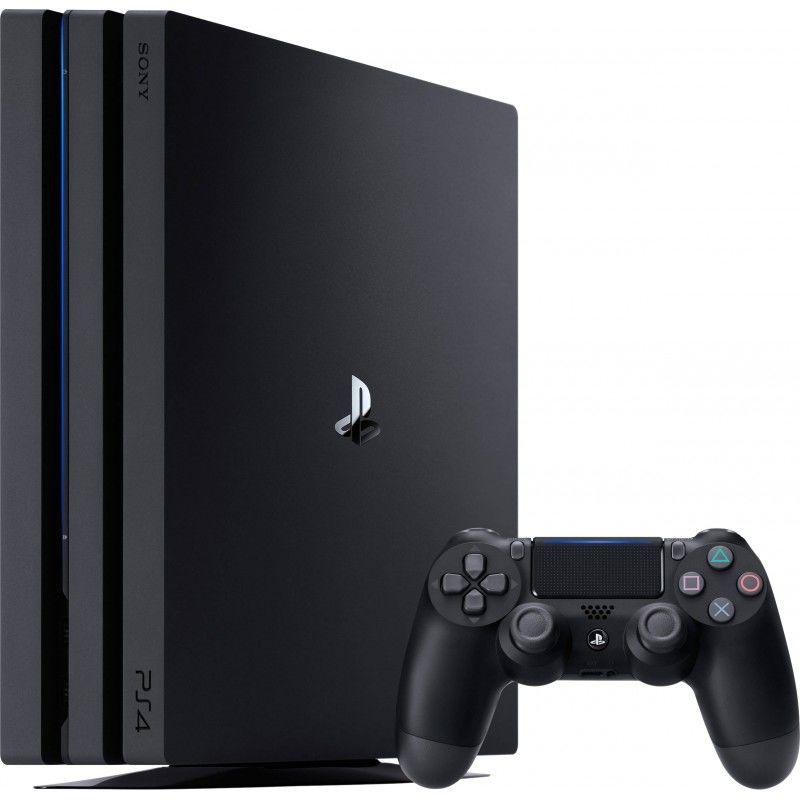 Konsola SONY PlayStation 4 PRO 1TB CUH-7216B