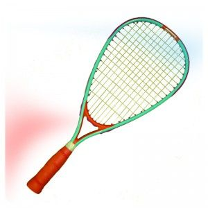 Speedminton rakieta Fun